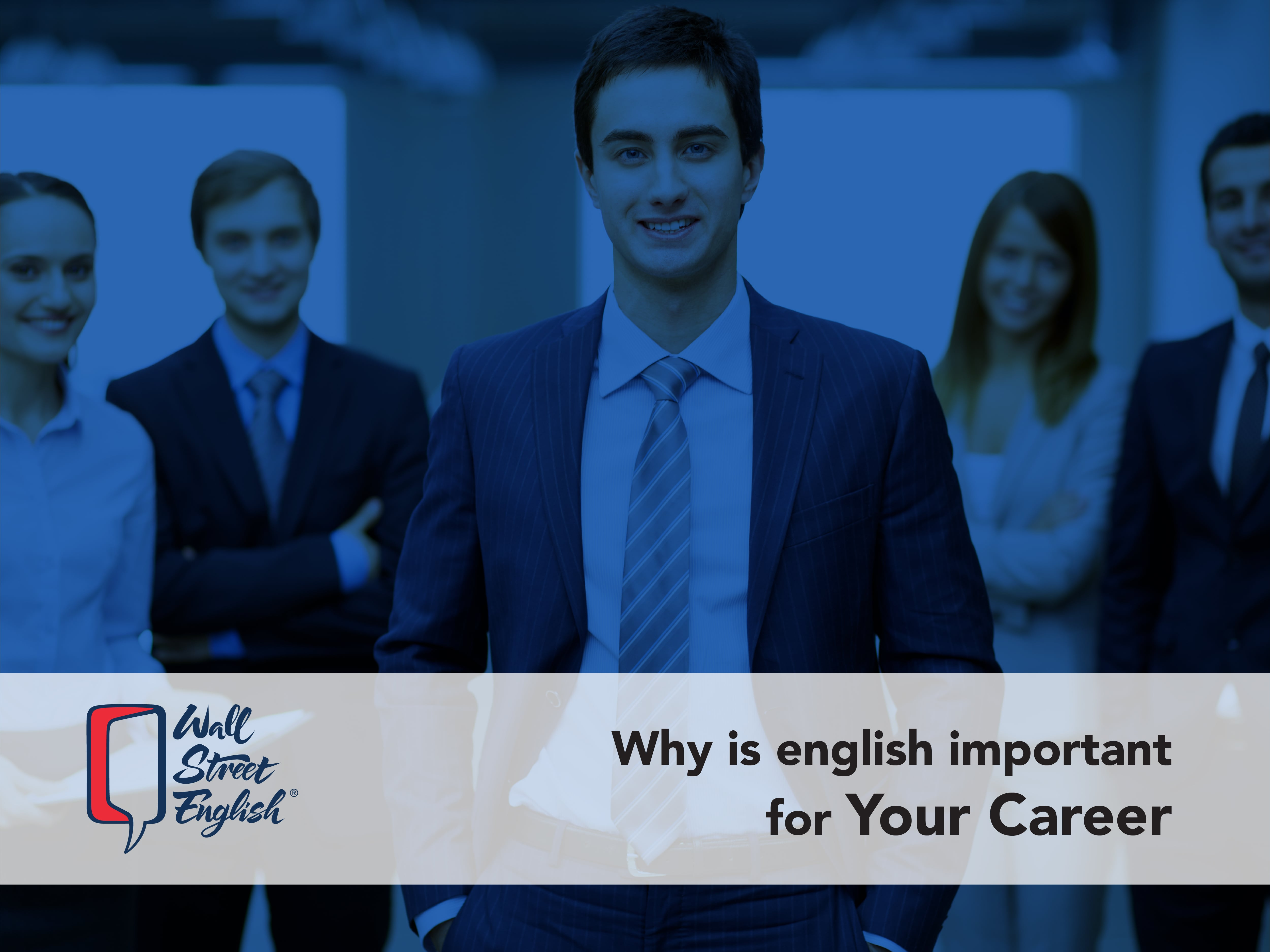 English and Job Opportunities