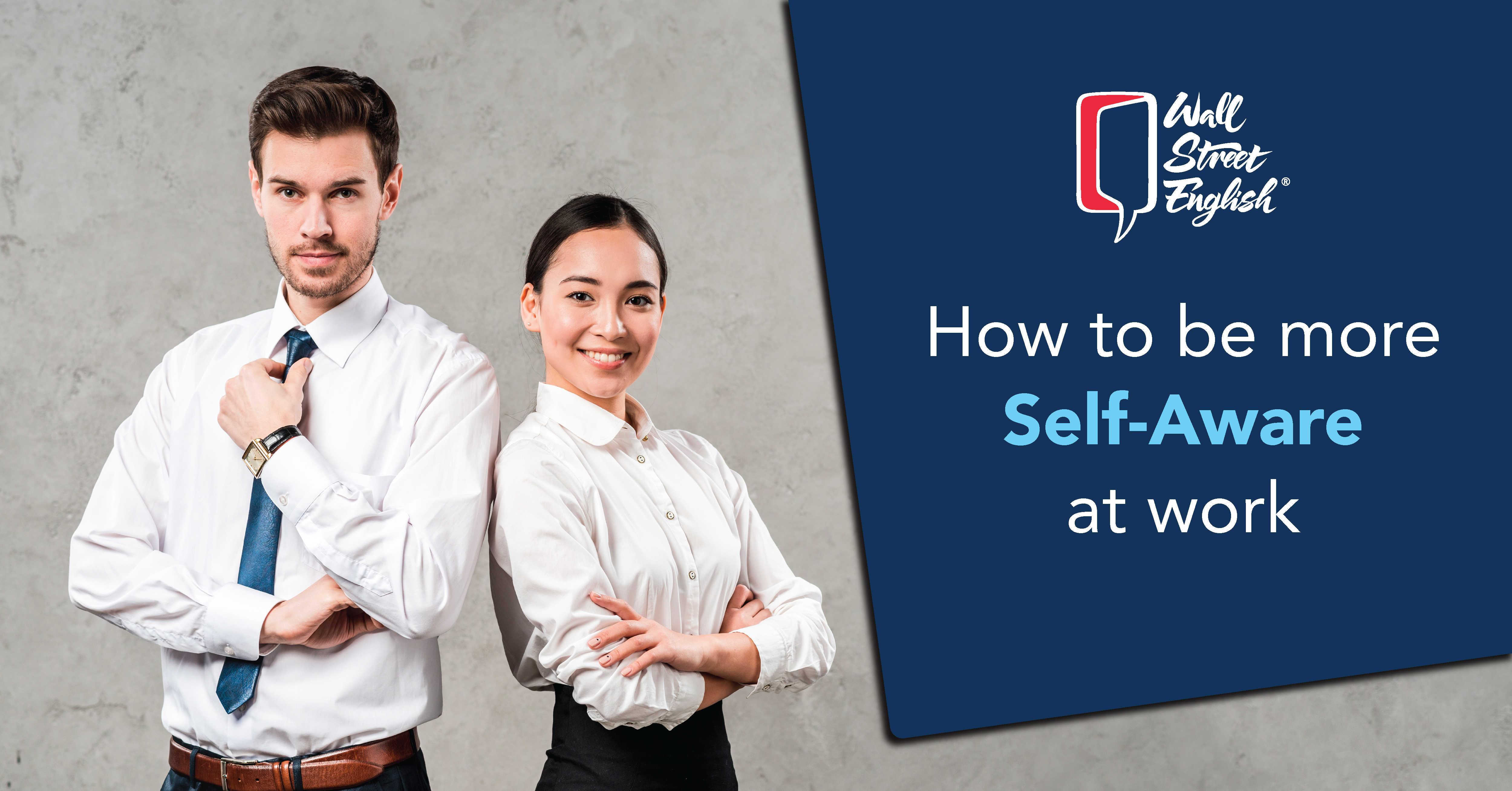 How To Get Self-Awareness