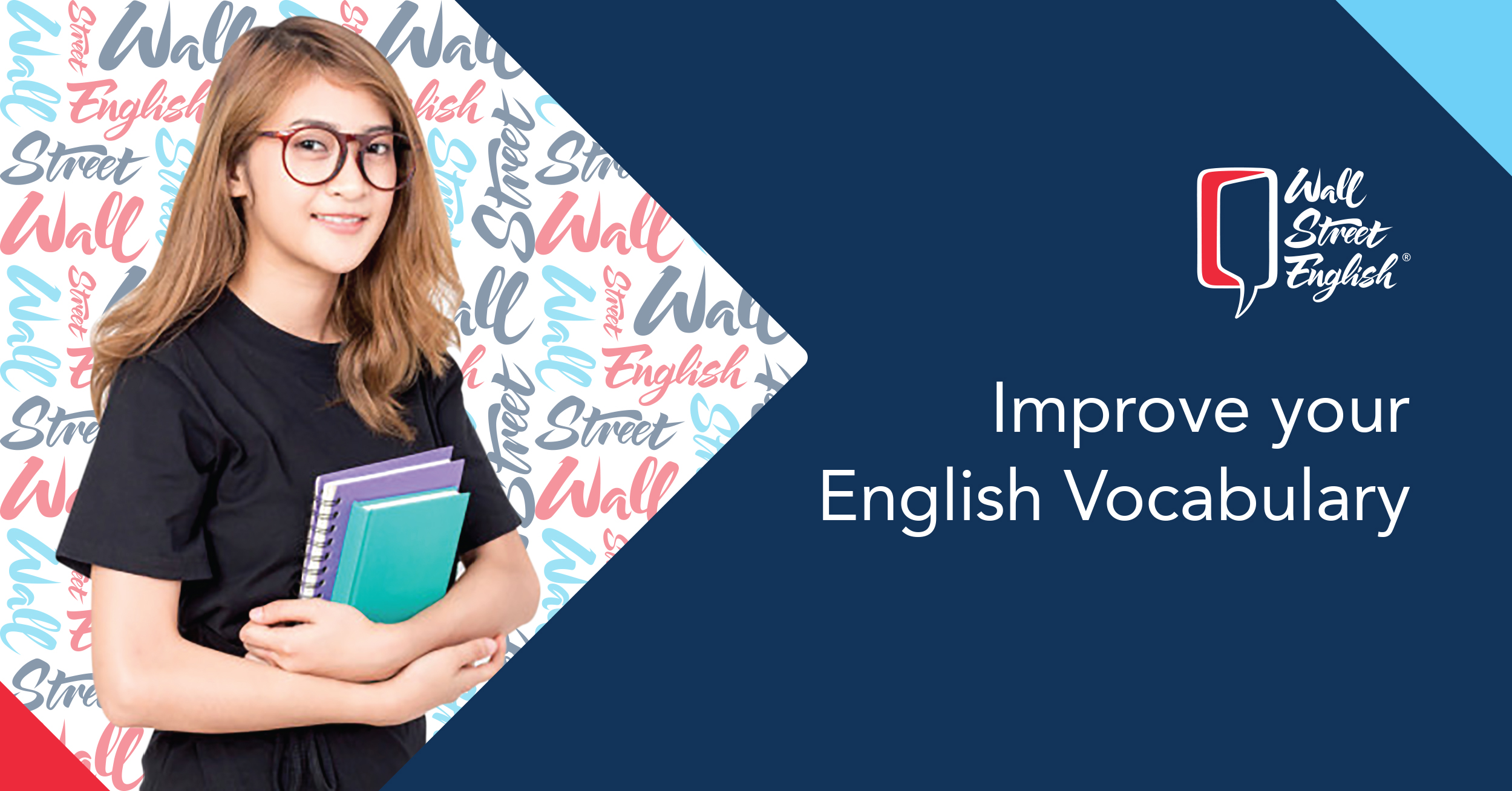 Improve Your English Skills