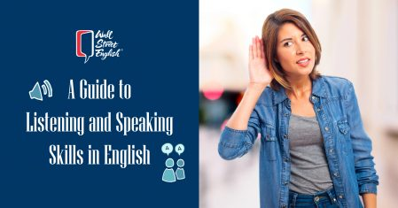 How to Improve your Listening and Speaking