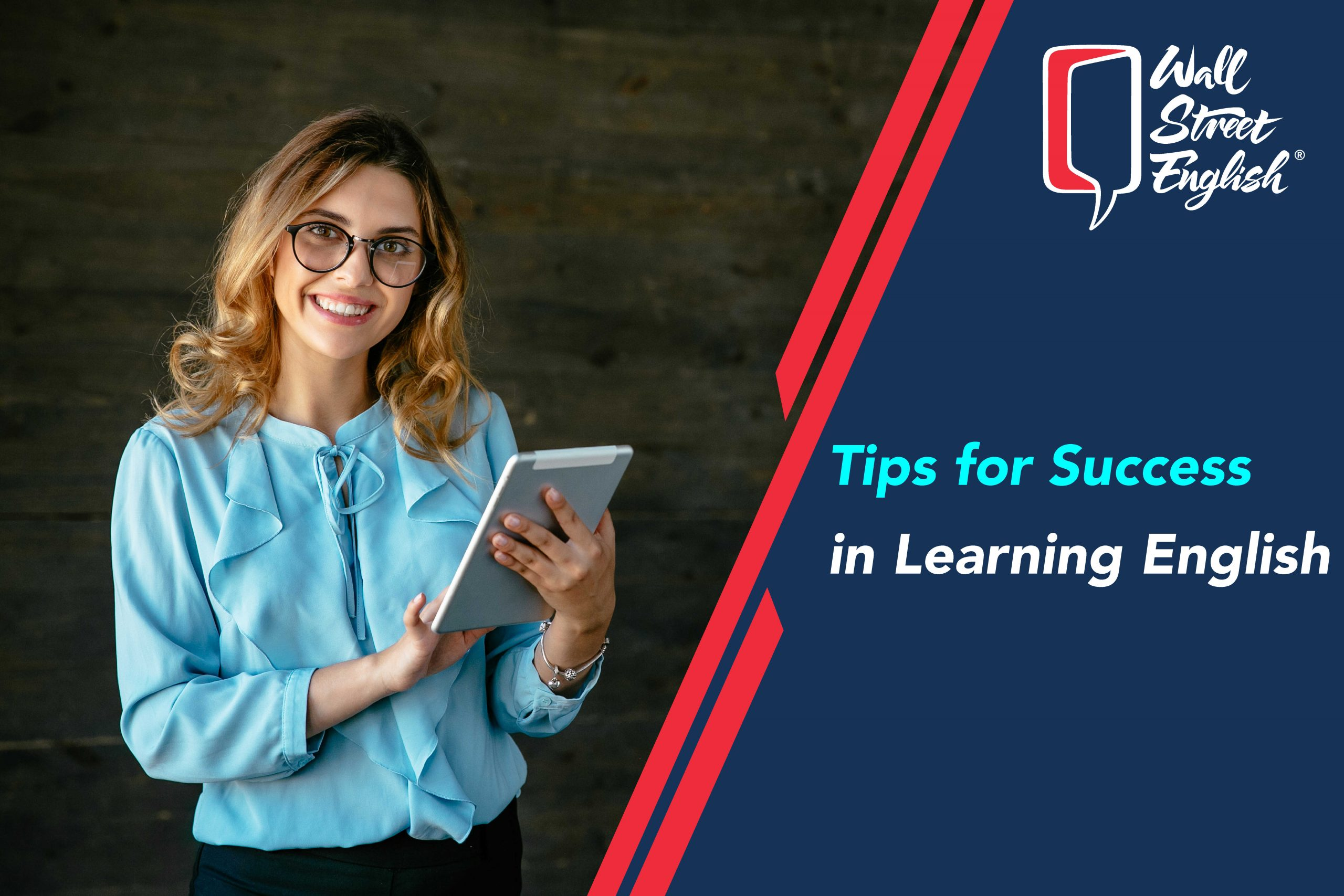 Tips for Success in Learning English