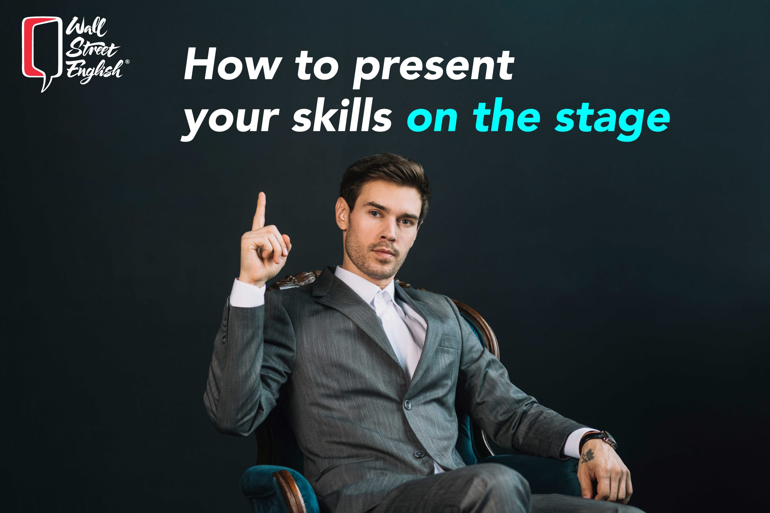 How to be a Good Presenter