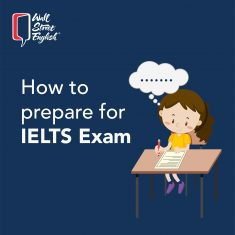 Preparing for IELTS Exam